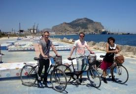 спорт на открытом воздухе сицилия - путешествие в палермо