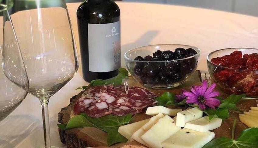 сицилия вино docg - сицилия вино nero d'avola