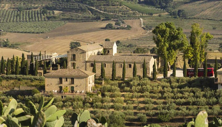 сицилия дневные винные туры - сицилия вино путешествие