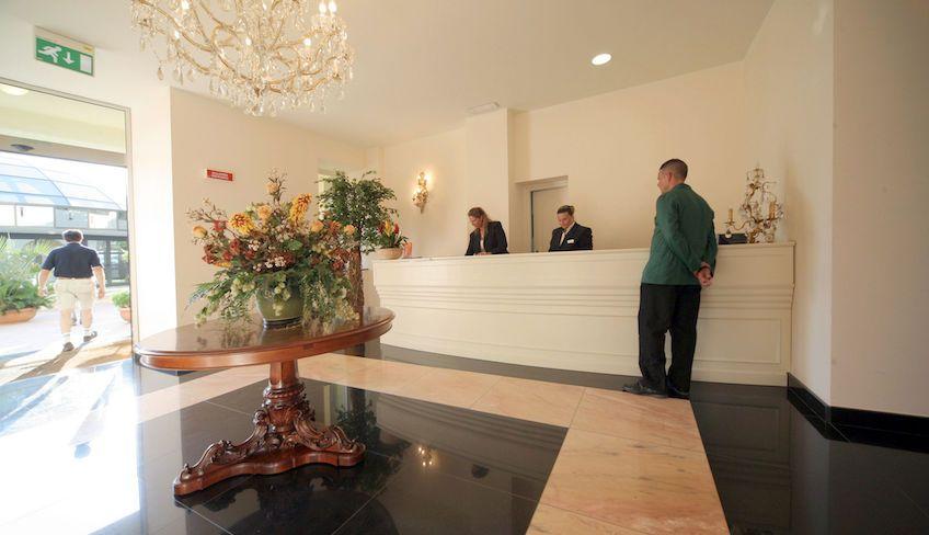 романтические выходные Сицилия - спа отель катания
