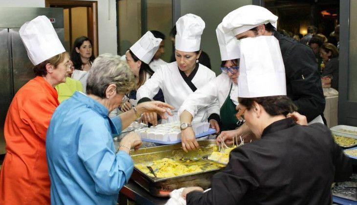 Посетить Мессину - традиционные сицилийские вторые блюда