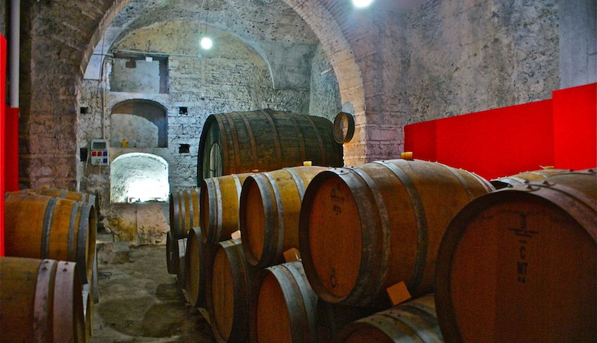 сицилия винные сорта винограда - вино сицилия традиции