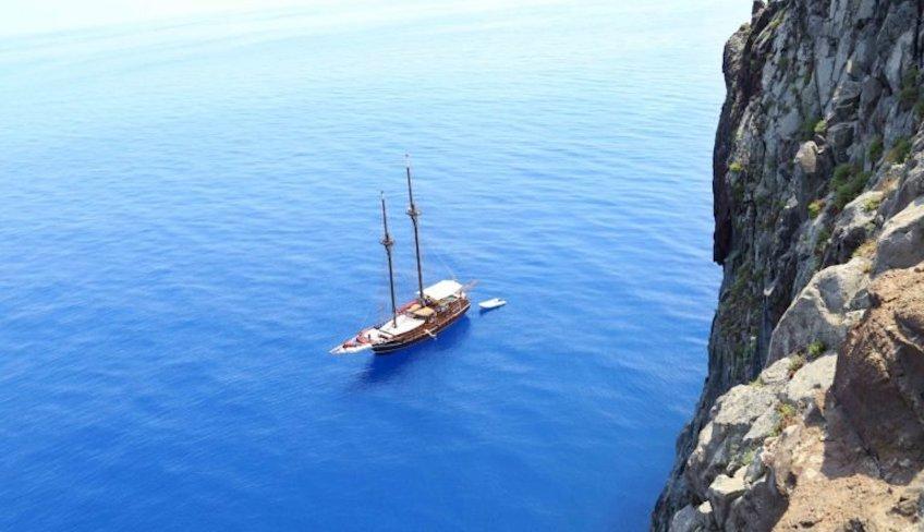 морские путешествия отдых на сицилии – круиз эолийские острова