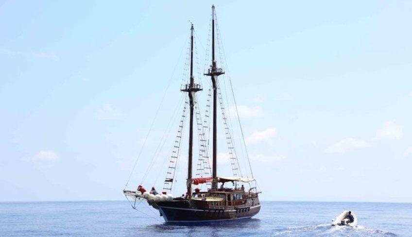 круиз эолийские острова - путешествие одна неделя