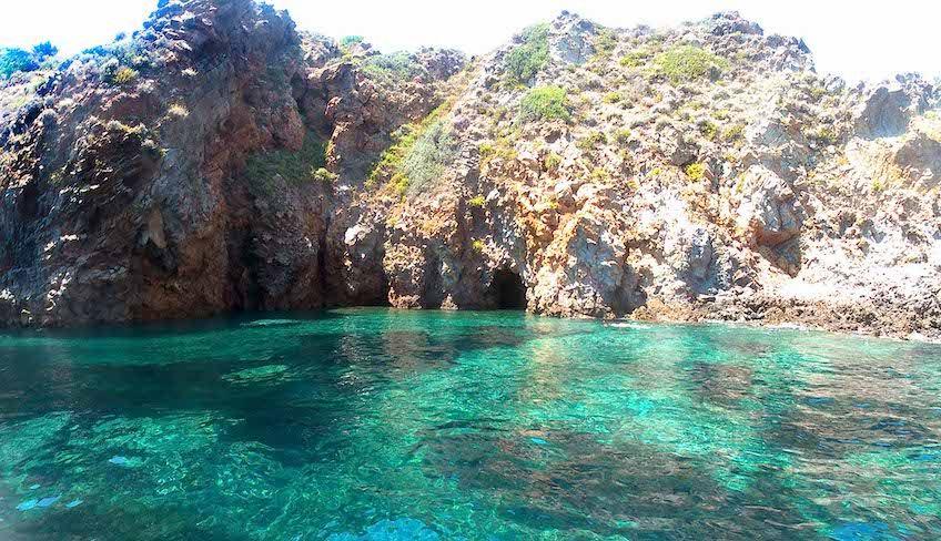 круиз Эолийские острова - тур