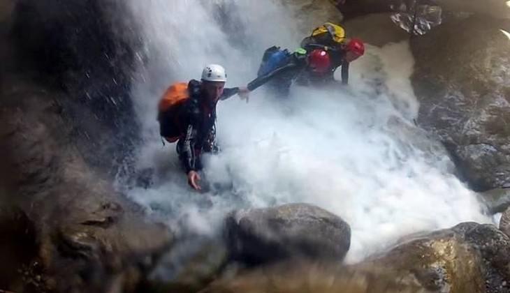 треккинг вулкан - путешествие по природе