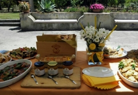 сицилийское еда и вино сицилия кулинарные туры сицилия отпуск катания