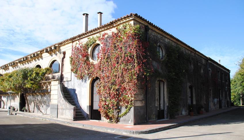 сицилия винный гид сицилия производство вина вино производства сицилия винодельня