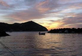 рыбалка - море сицилии