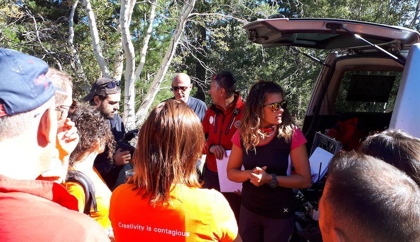 Посетить Этну - путешествие приключение Сицилия