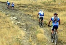 велосипедный тур сицилия - вулканические маршруты