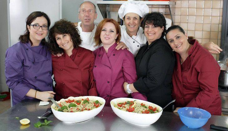 Посетить Мессину - кулинарные занятия Сицилия