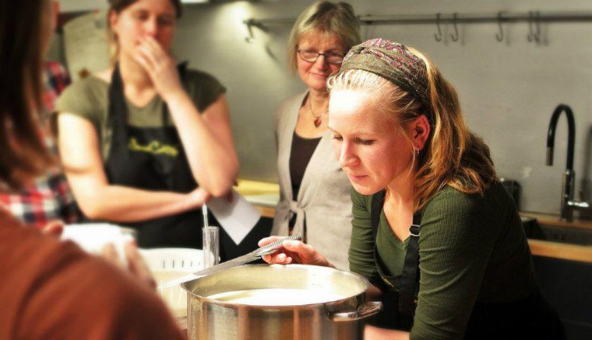 Посетить Мессину - известные блюда сицилия