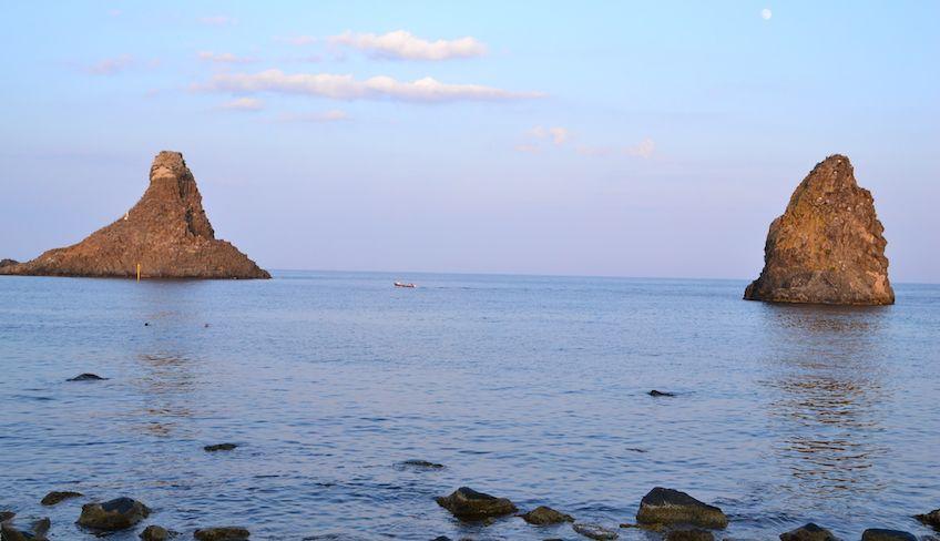 Посетить Таормину - морская экскурсия