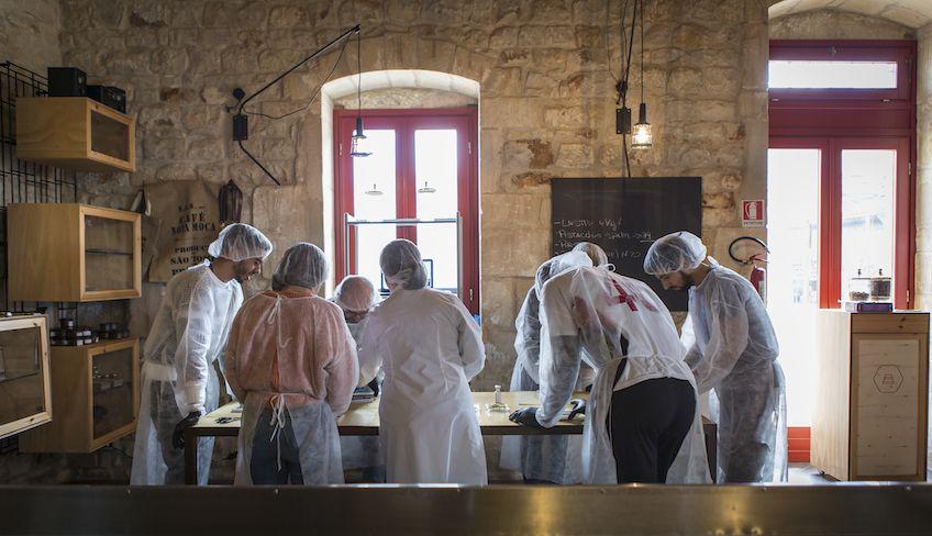 Посетите Рагузу - кулинарные мероприятия