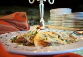 традиционные блюда - кулинарные мероприятия