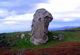 трекинг - археологическая экскурсия
