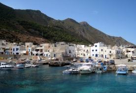 Круиз на Эгади - море Сицилии