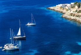 Морские экскурсии Отдых на Сицилии – Круиз на Эгади