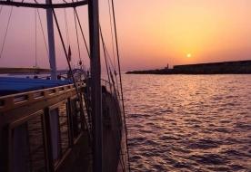 отдых на лодке отдых на сицилии – круиз по эгади