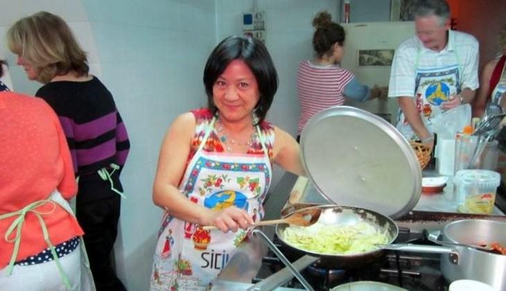 Готовка с поваром - Приключение на кухне