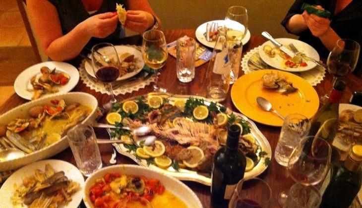 кулинарное шоу сицилийской кухни - кулинарный опыт