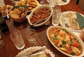 кулинарное шоу сицилийской кухни кулинарный опыт сицилийские рецепты палермо