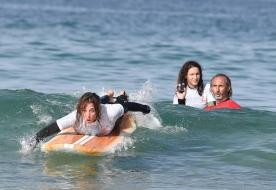 урок серфинга сицилия курорты сицилии лучшие пляжи сицилии спорт