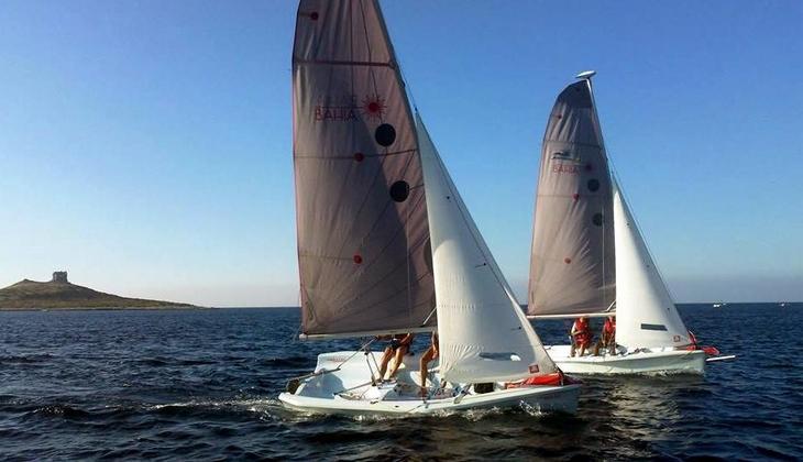 курс мореплавания сицилия школа шкиперов в управлять лодкой сицилия палермо