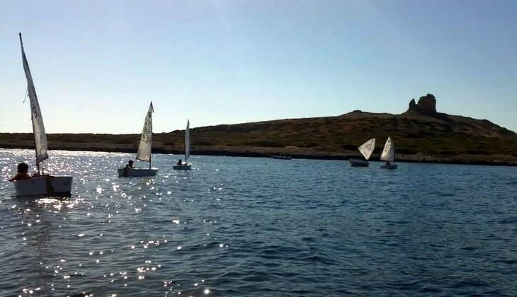 морское путешествие сицилия -