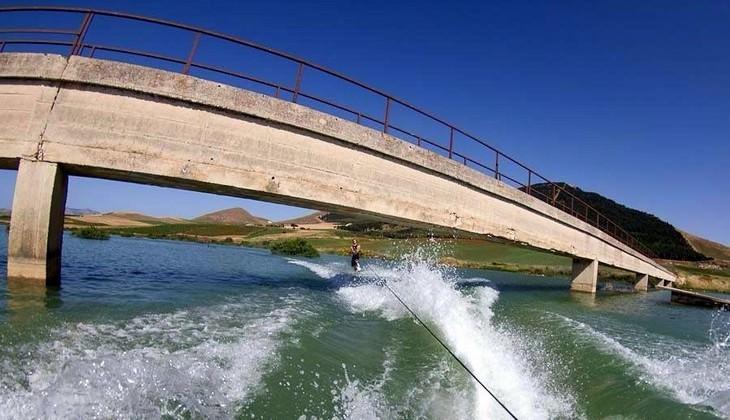 водный спорт сицилия - аренда оборудования сицилия