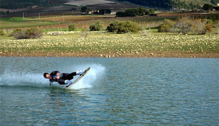 водный спорт сицилия аренда оборудования сицилия сицилия предложения спорт уммари