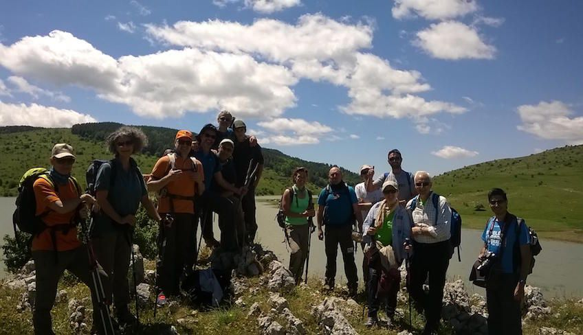 сицилия треккинг карта - туристический гид сицилии