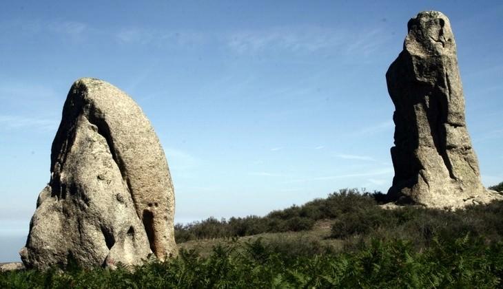 треккинг сицилия - природный заповедник