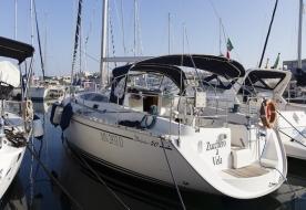 Круиз по Эгади - арендовать яхту сицилия