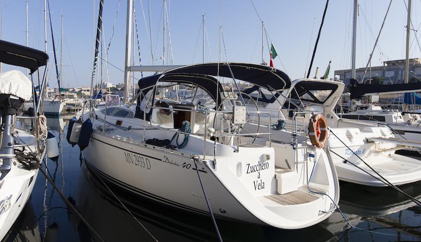 Морские экскурсии Отдых на Сицилии – Круиз по Эгади