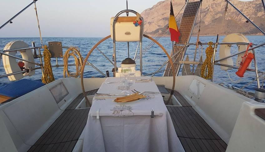 Морской отдых Отдых на Сицилии - Пеший туризм Палермо