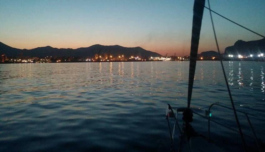 Пеший туризм Палермо - тур Западная Сицилия