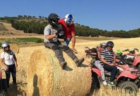 Спорт и Приключения Отдых на Сицилии - Посетить Седжесту