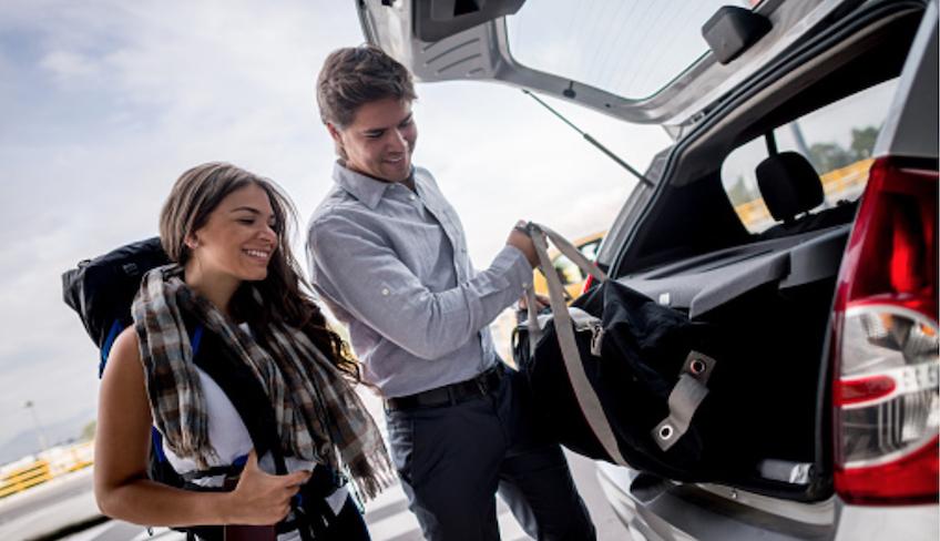Трансфер Отдых на Сицилии - аренда авто с водителем Катания