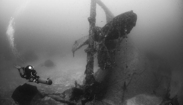 подводное плавание сицилия - активный спорт сицилия