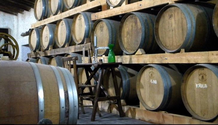 дегустации сицилия сицилийские вина винодельни винодельни восточной сицилии Ликата