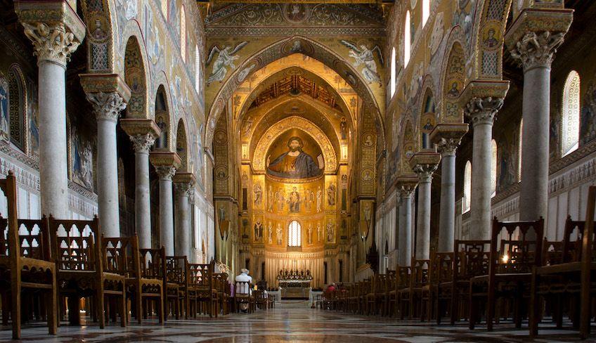 палермо тур - сицилия культура