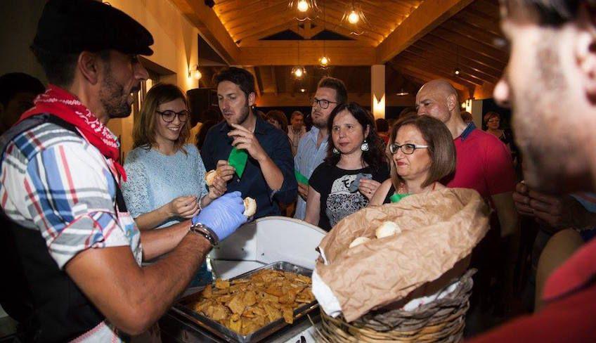 экологический туризм сицилия - обучающая программа