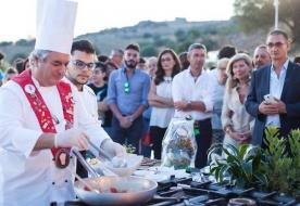 экологический туризм культивация эко-продуктов сицилия обучающая программа Агридженто