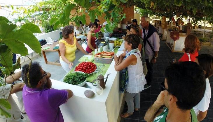 Кулинарная школа на Сицилии - посетите Рагузу