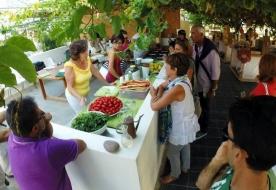свежие травы в кулинарии кулинарные занятия  кулинарные курсы в италии шишли