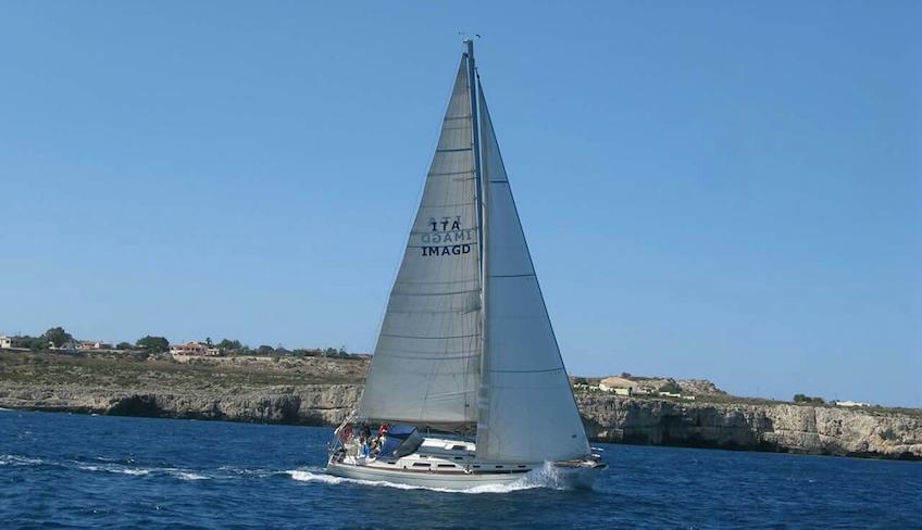 мореходные курсы научиться мореплаванию как управлять парусной лодкой Сиракузы