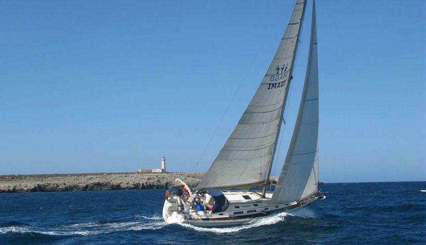 лицензия шкипера - техника мореходства