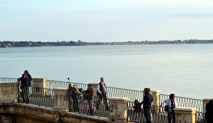 курсы мореходства  - путешествие на паруснике